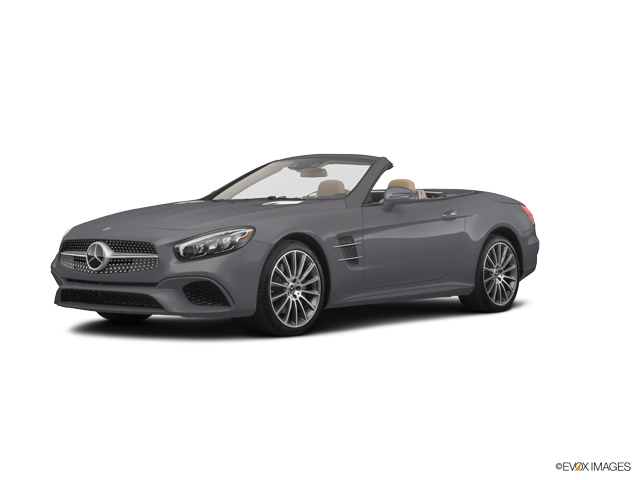 New 2020 Mercedes-Benz SL in , CA