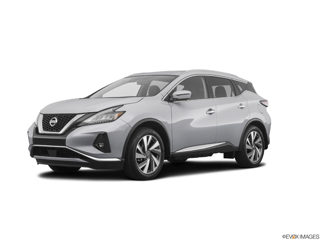 New 2020 Nissan Murano in Chelmsford, MA