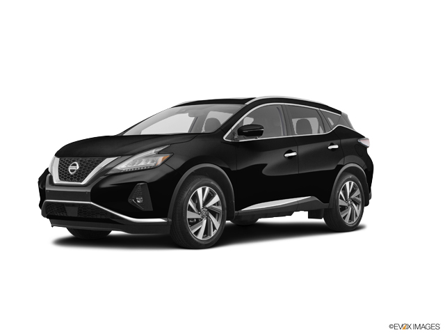 New 2020 Nissan Murano in Wesley Chapel, FL