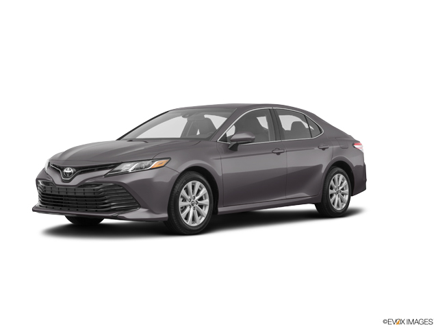 New 2020 Toyota Camry in Lakewood, CO