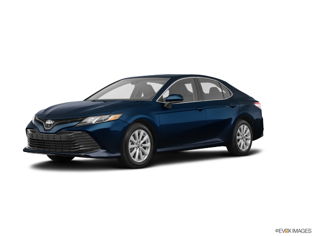 New 2020 Toyota Camry in Beech Island, SC