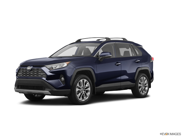 New 2020 Toyota RAV4 in , AR