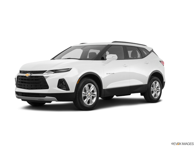 New 2020 Chevrolet Blazer in Sumner, WA