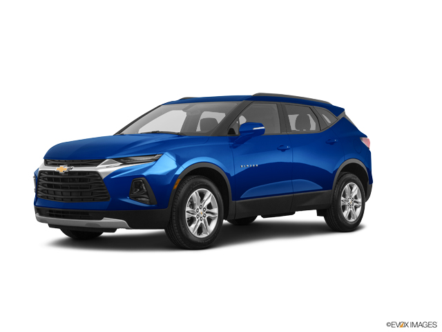 New 2020 Chevrolet Blazer in Indianapolis, IN