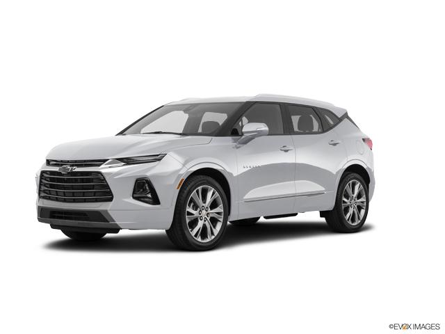 New 2020 Chevrolet Blazer in Sumner, WA