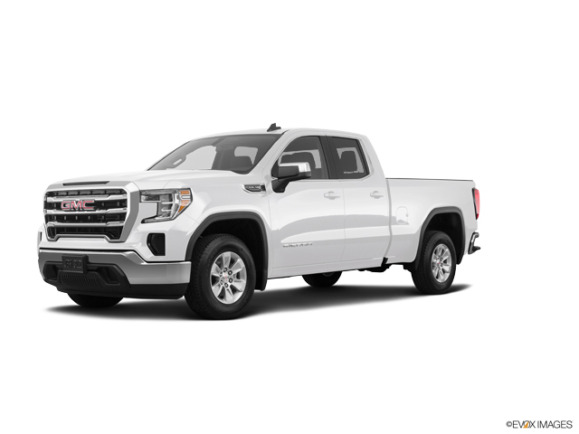 New 2020 GMC Sierra 1500 in Cleveland, OH