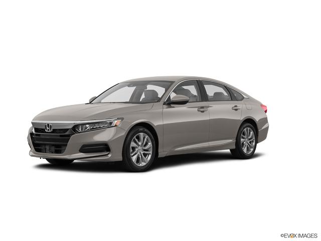 New 2020 Honda Accord Sedan in Bronx, NY