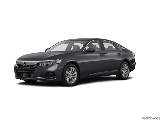 New 2020 Honda Accord Sedan in Auburn, WA