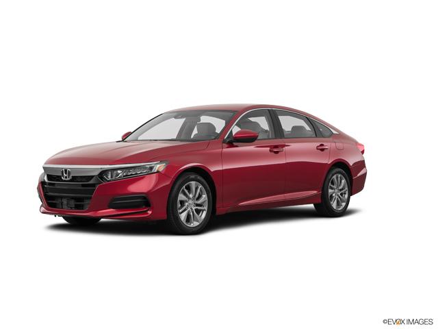 New 2020 Honda Accord Sedan in Columbus, IN