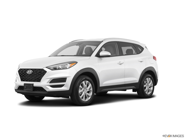 New 2020 Hyundai Tucson in , CA