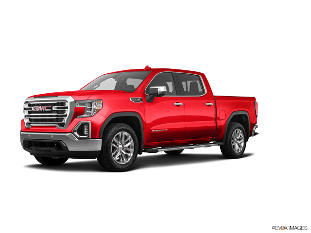 New 2020 GMC Sierra 1500 in Indianapolis, IN