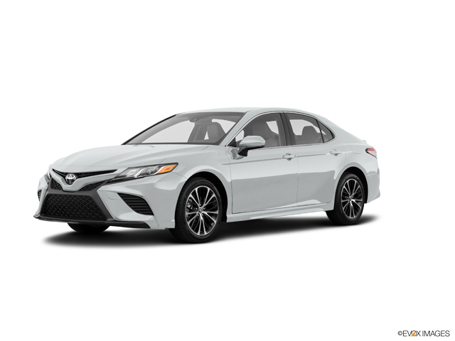 New 2020 Toyota Camry in Grenada, MS