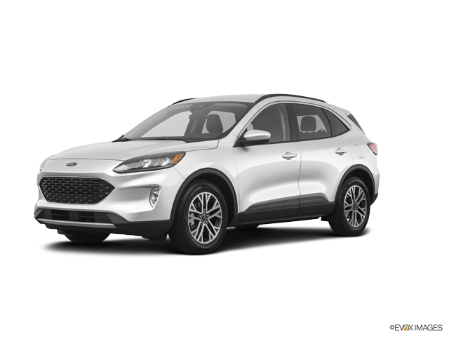 New 2020 Ford Escape in Indianapolis, IN