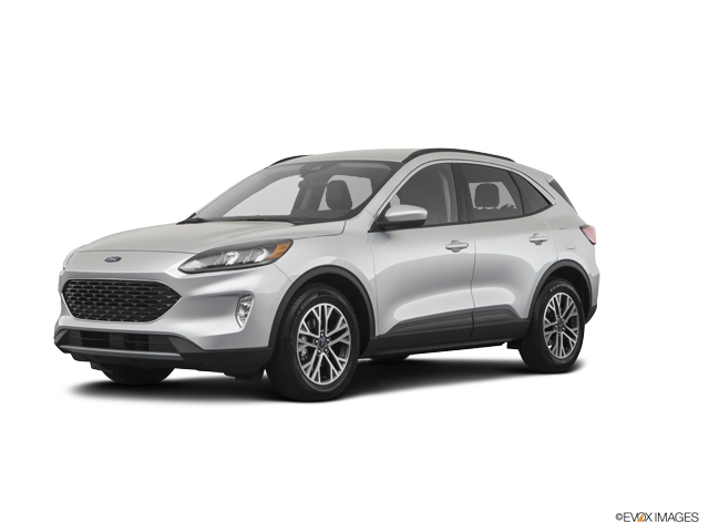 New 2020 Ford Escape in Grenada, MS