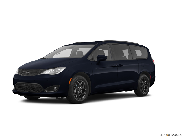 New 2020 Chrysler Pacifica in Pearl City, HI