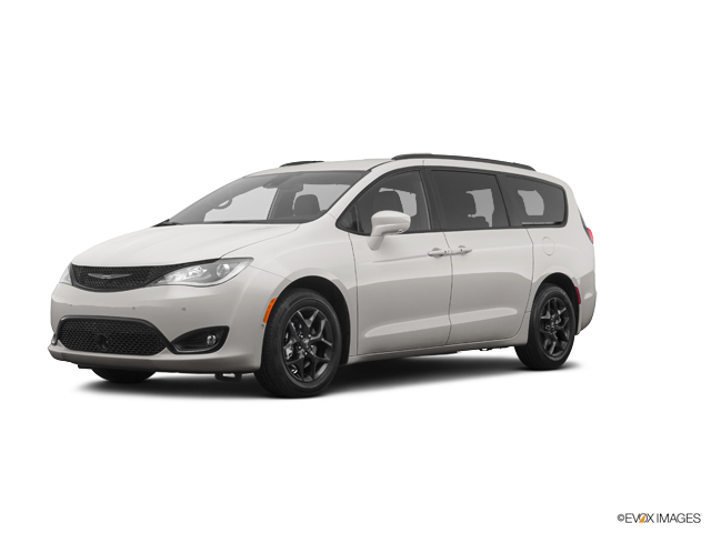 Used 2020 Chrysler Pacifica in Chula Vista, CA
