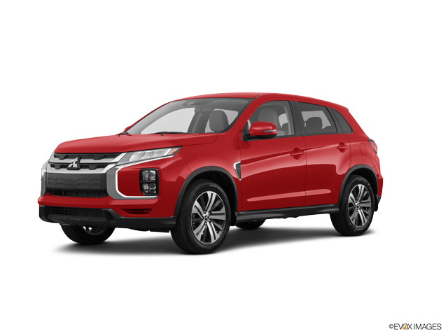 New 2020 Mitsubishi Outlander Sport in Gainesville, FL