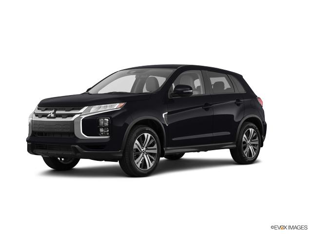 New 2020 Mitsubishi Outlander Sport in Chattanooga, TN
