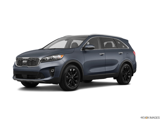 New 2020 KIA Sorento in Prescott Valley, AZ