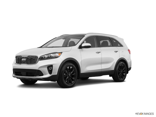 New 2020 KIA Sorento in Columbus, OH