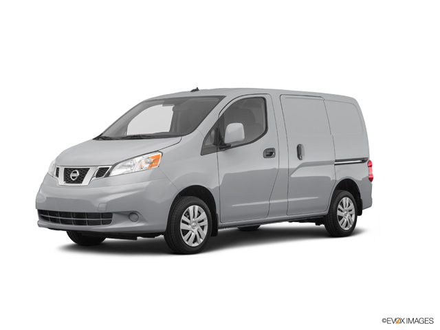New 2020 Nissan NV200 Compact Cargo in Medina, OH