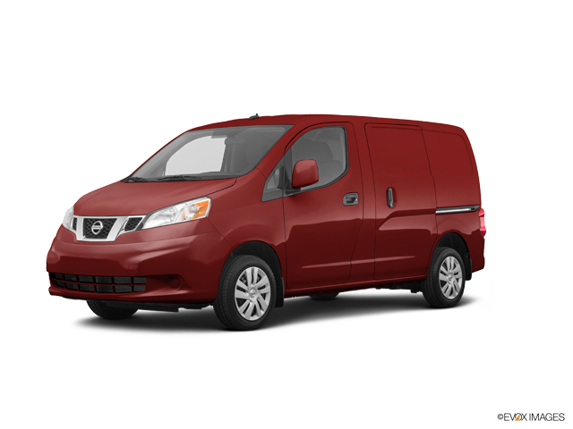 2020 Nissan NV200 Compact Cargo SV