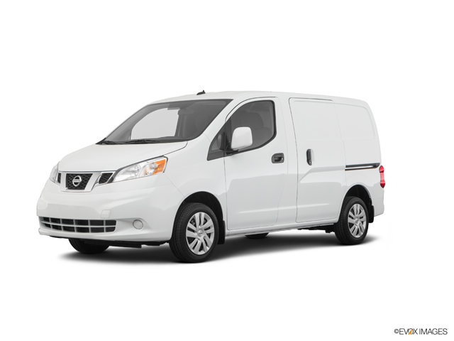 New 2020 Nissan NV200 Compact Cargo in Fort Collins, CO