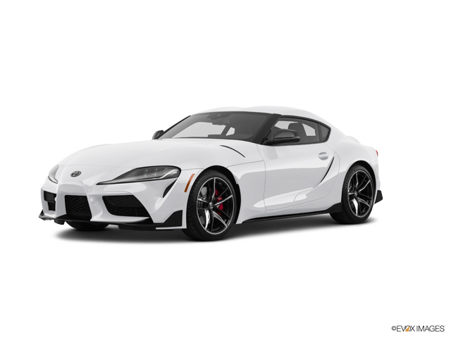 New 2020 Toyota GR Supra in New Rochelle, NY