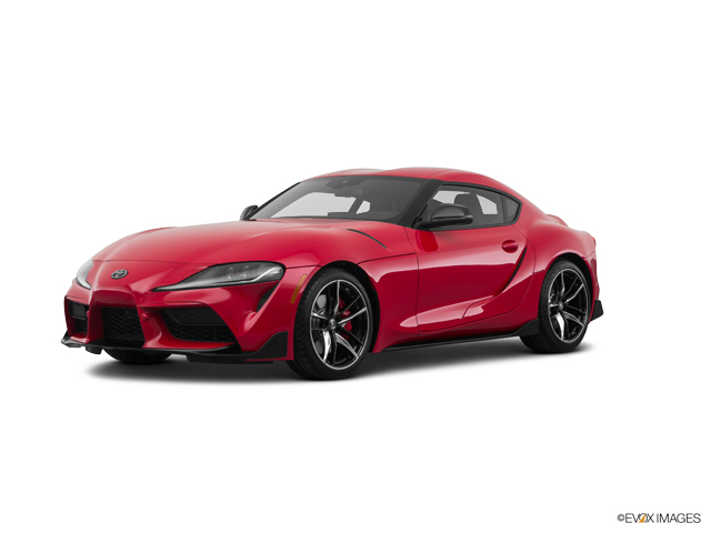 New 2020 Toyota GR Supra in Santee, CA