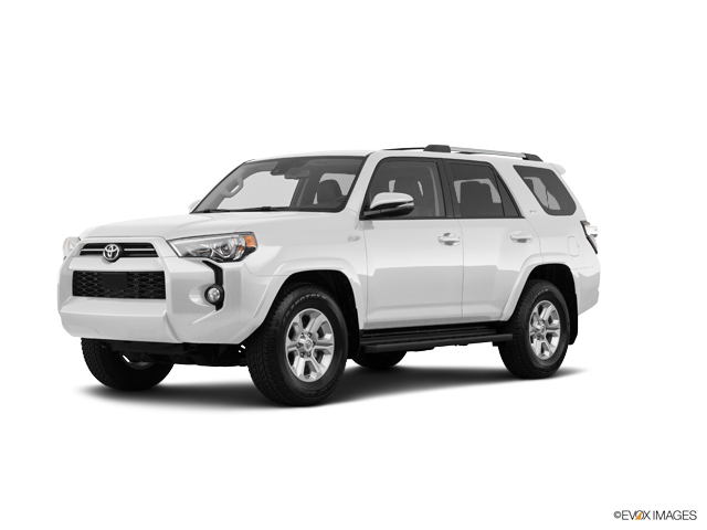 New 2020 Toyota 4Runner in Claremont, CA