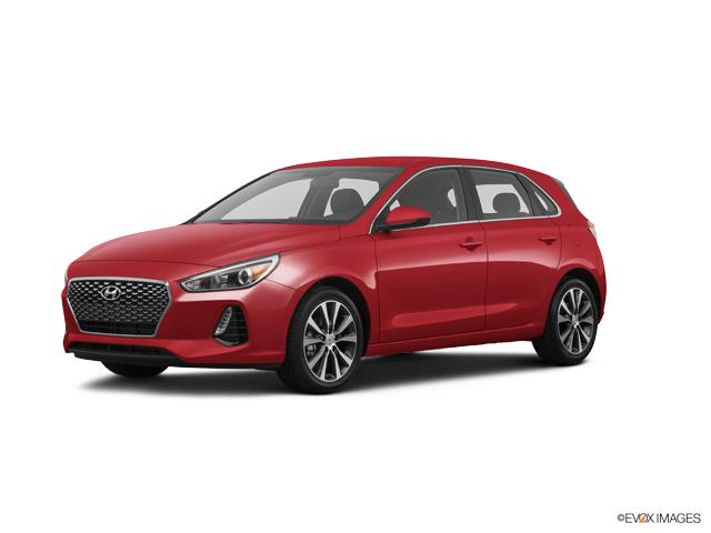 New 2020 Hyundai Elantra GT in Cleveland, OH