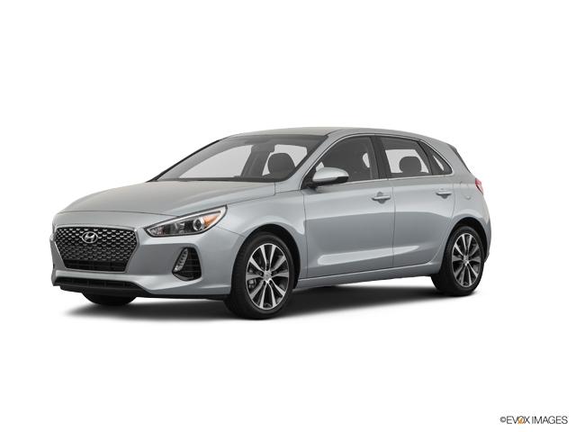 New 2020 Hyundai Elantra GT in Glendale, CA