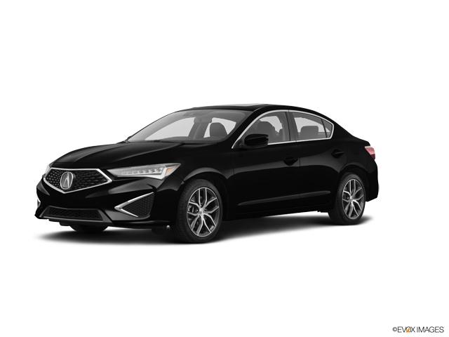 New 2020 Acura ILX in Verona, NJ