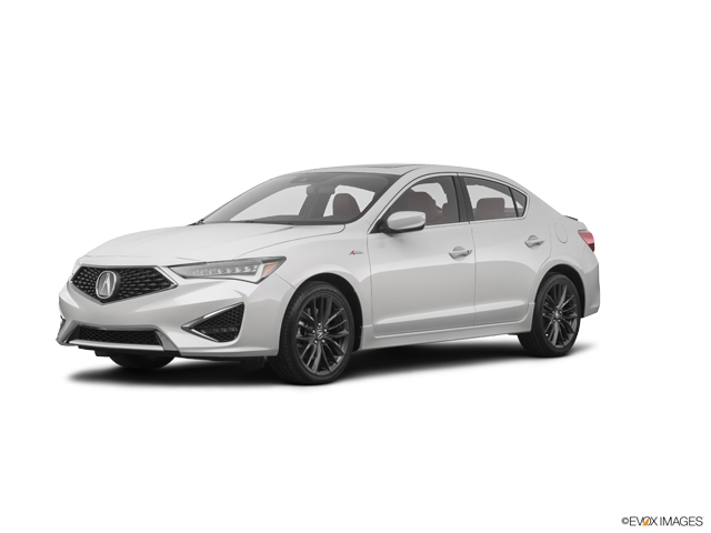New 2020 Acura ILX in San Diego, CA