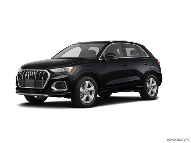 New 2020 Audi Q3 in , OR