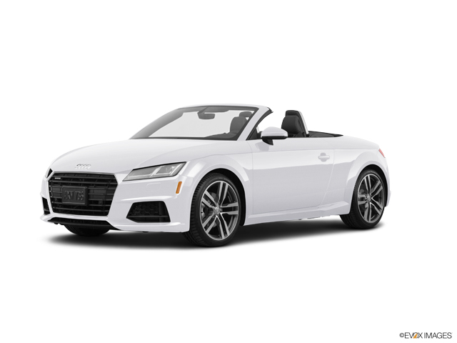 New 2020 Audi TT Roadster in Lynnwood, WA