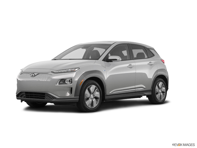 New 2020 Hyundai Kona EV in Hemet, CA
