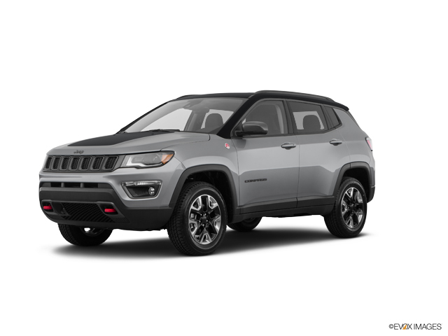 Used 2020 Jeep Compass in San Diego, CA
