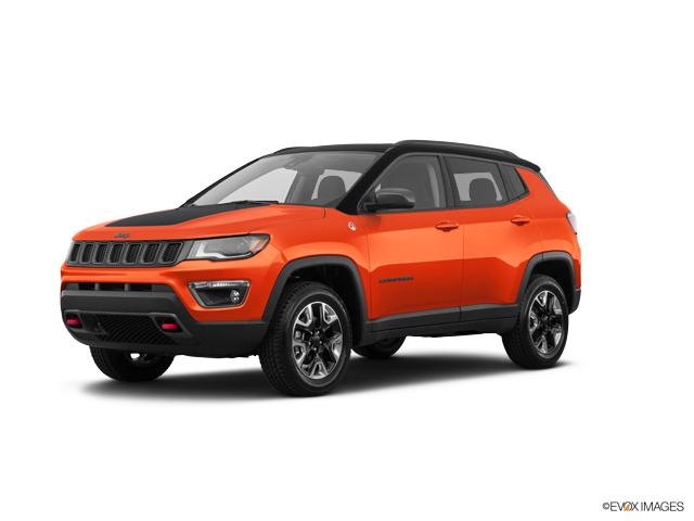 New 2020 Jeep Compass in , AL