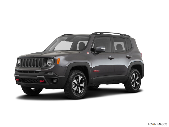 New 2020 Jeep Renegade in Little Falls, NJ