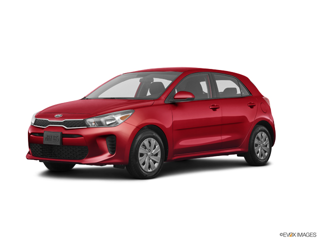 New 2020 KIA Rio 5-Door in Antioch, TN