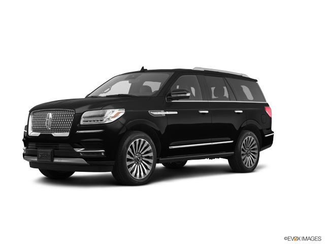 New 2020 Lincoln Navigator in Grenada, MS