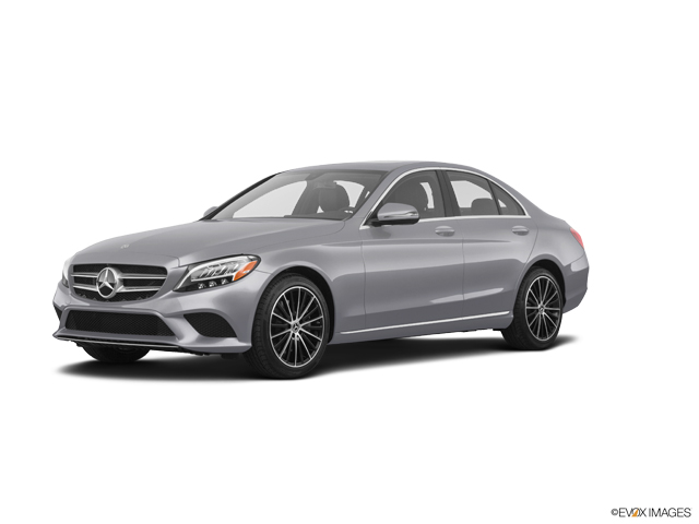 New 2020 Mercedes-Benz C-Class in , CA