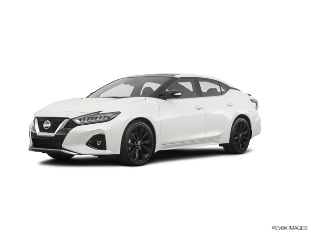 New 2020 Nissan Maxima in Vero Beach, FL