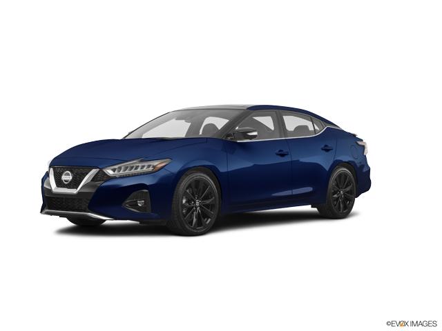 Used 2020 Nissan Maxima in Columbus, GA