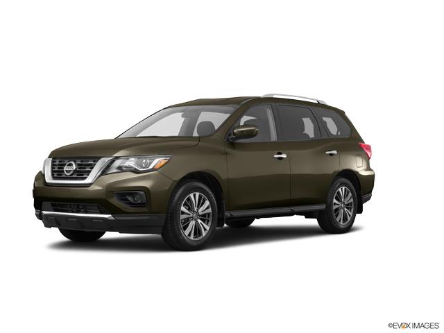 New 2020 Nissan Pathfinder in , LA
