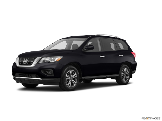 New 2020 Nissan Pathfinder in Little Falls, NJ