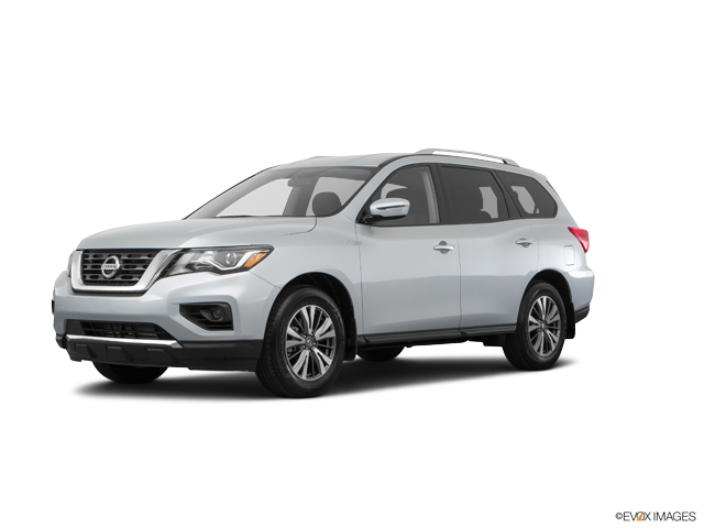 New 2020 Nissan Pathfinder in Kansas City, MO
