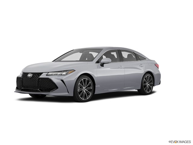 New 2020 Toyota Avalon in Abilene, TX