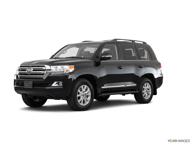 New 2020 Toyota Land Cruiser in Fort Morgan, CO